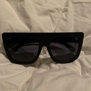 Quay Australia square sunglasses